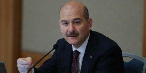 Soylu 'sabrımız kalmadı' deyip açıkladı: Sıkıyönetim ilan edilmiştir