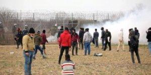 FETÖ'ye kucak göçmene ölüm