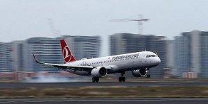 Koronavirüslü yolcu İstanbul'dan transit geçmiş