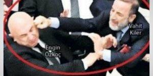 Bitlis Milletvekili Vahit Kiler, o anı yayımladı
