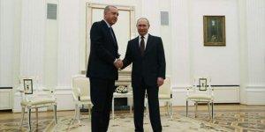 Kritik Erdoğan-Putin zirvesi başladı