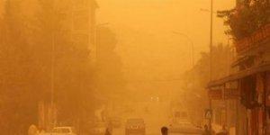 Meteoroloji'den toz taşınımı uyarısı!6 Mart 2020 Hava Durumu - Haritalı