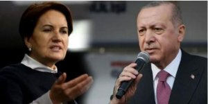 Akşener'den Erdoğan'a 'liderler düzeyinde toplanalım' çağrısı