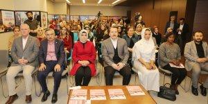 Eğitim-Bir-Sen, Kadın Öğretmenlerin Çalışma Hayatı Raporu'nu Açıkladı