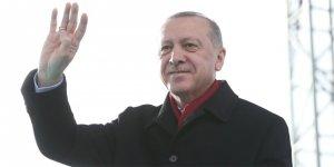 Erdoğan: Kanal İstanbul, yakın zamanda ihaleye çıkıyor