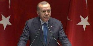 Erdoğan'dan yeni parti açıklaması! Bir işe yaramıyorlar