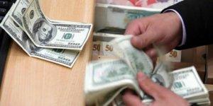 Dolar, yükselişini sürdürüyor