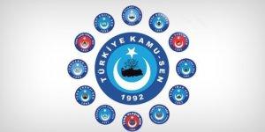 Türkiye Kamu-Sen'den Evde Kal Çağrısı!