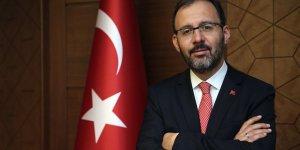 Türkiye'de tüm spor müsabakaları Koronavirüs nedeniyle ertelendi