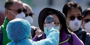 Çin koronavirüste tüm dünyaya yalan söylemiş