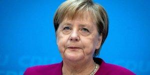Son dakika… Angela Merkel karantinada!