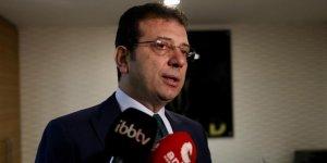 İBB Başkanı İmamoğlu: İstanbul için sahra hastane...