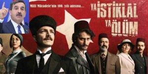 Önder Kahveci'den Atatürk'e Dil Uzatanlara Tepki: Virüslerden Daha Tehlikelisiniz!