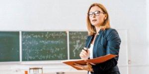 Ücretli öğretmenler için görüşme başladı