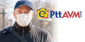Sağlık Bakanlığından Herkese 5 Ücretsiz Maske