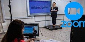 """MEB'den """"Zoom"""" Açıklaması: Öğretmenler İçin Online Ders Zorunlu Değil!"""