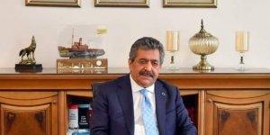 MHP Genel Başkan Yardımcısı Feti Yıldız koronavirüs sebebiyle hastaneye yatırıldı!