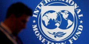 IMF: Türkiye 2020'de yüzde 5 küçülecek