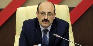 YÖK Başkanı, 8.635 sözleşmeli personel alımında, dağılımı açıkladı