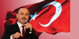 "Talip Geylan: ""Azerbaycan Halkının Yanındayız"""