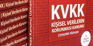 Kişisel Verilerin Korunması Kanunu (KVKK) Uzmanlık Eğitimi başladı