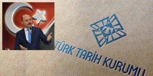"""Yeni Türk Tarih Kurumu Başkanı'na """"Tarihi"""" Uyarı!"""