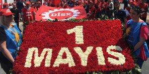 1 Mayıs kutlamaları sembolik olacak