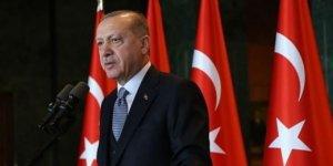 Erdoğan: Diyanet İşleri Başkanı'nın söyledikleri sonuna kadar doğru