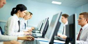 Sözleşmeli personel için yıllık izin kararı