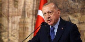 Erdoğan'dan 65 yaş üstü ve 20 yaş altına dışarı izni açıklaması