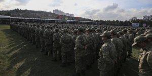 Asker adayları taahhütname imzalayacak