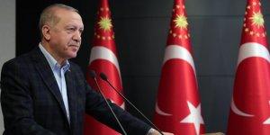 Erdoğan: Sizden özellikle özür diliyorum, gelin sabredelim
