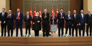 'Kabine revizyonu' iddiası: Yıldırım ve Soylu Cumhurbaşkanı Yardımcısı...