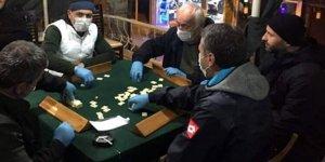 Kahvehanelerde virüs önlemleri: Yancılık bitiyor