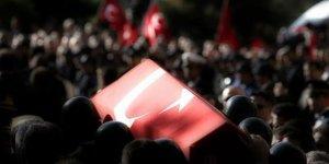 Hakkari Yüksekova'da zırhlı araç devrildi: 2 özel harekat polisi şehit