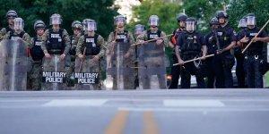 """Trump'ın """"orduyu çağırırım"""" açıklamasına, Pentagon'dan tepki"""