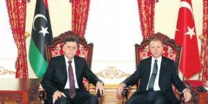 Libya zirvesinde üç kritik gündem! Libya lideri Türkiye'de