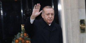 Yapılan ankete göre Erdoğan'a görev onayı yüzde 50'nin üstünde