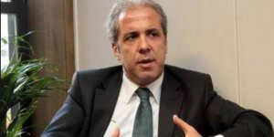 Ak Parti Genel Başkan Yardımcısı Şamil Tayyar istifa etti