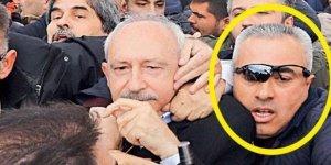 Kılıçdaroğlu'nun koruma müdürü emekli edildi