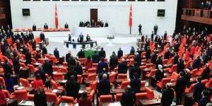 Zam, tatil, kadro ve borç yapılandırması teklifleri Meclis'e sunuldu!