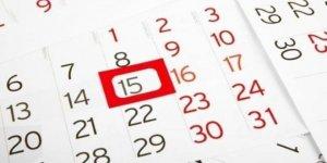Kurban Bayramı tatili 9 gün olur mu?