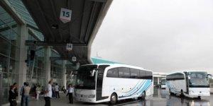 Otobüs seyahati için ücret tarifesi yeniden belirlendi