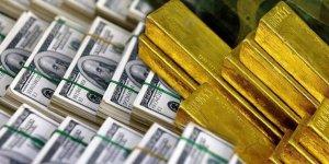 Dolar, euro ve altında günün ilk rakamları