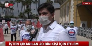 Memur Sen'den Türkiye genelinde eylem kararı! İlk eylem Adana'da!