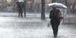 Meteorolojiden 10 ile kuvvetli yağış uyarısı! 18 Ekim 2020 hava durumu