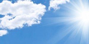 Sıcaklıkların artması bekleniyor! Bugün hava nasıl olacak?