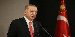 Erdoğan'dan Kurban Bayramı'nda kısıtlama olacak mı sorusuna cevap