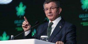 Davutoğlu'dan dikkat çeken 'Ayasofya' yorumu