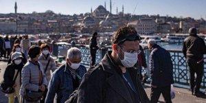 Harita kızarıyor... İşte İstanbul'un en güvenli ilçeleri